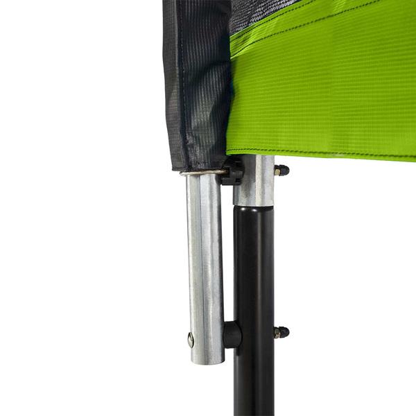 Trampoline Punchi ALOE 300 avec échelle et couverture