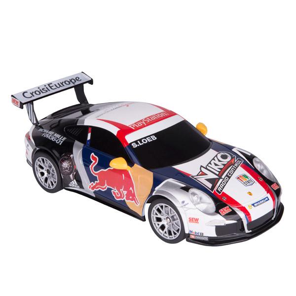 Porsche cup Loeb 1/16