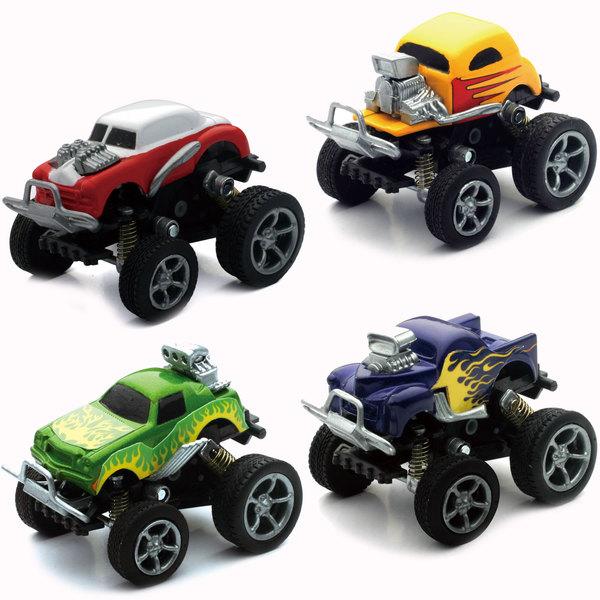 Mini Buggy à friction