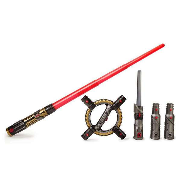 Star Wars sabre Spin Tornade