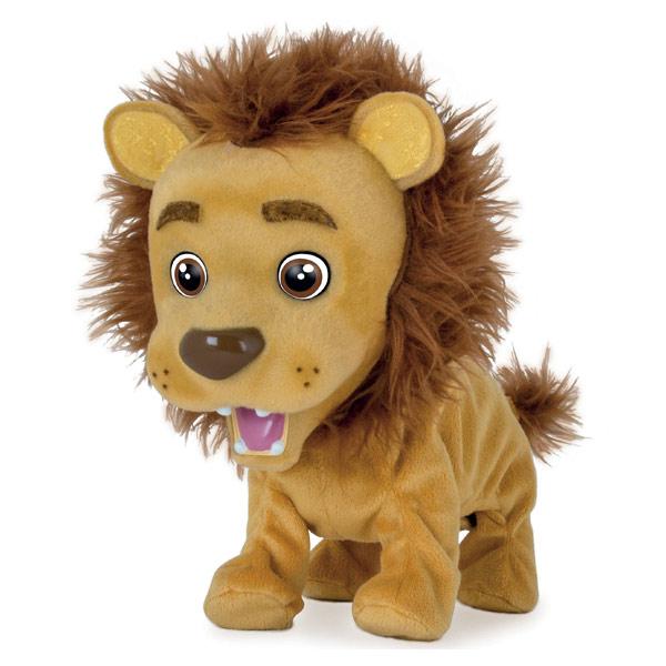 Kokum le lionceau