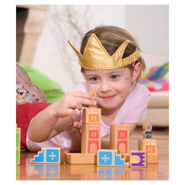 Smart games - casse-tête camelot junior
