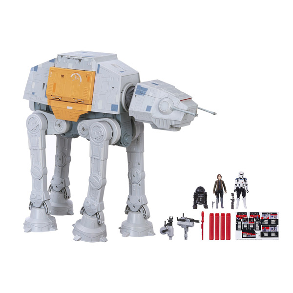 Star wars r1 imperial at-act