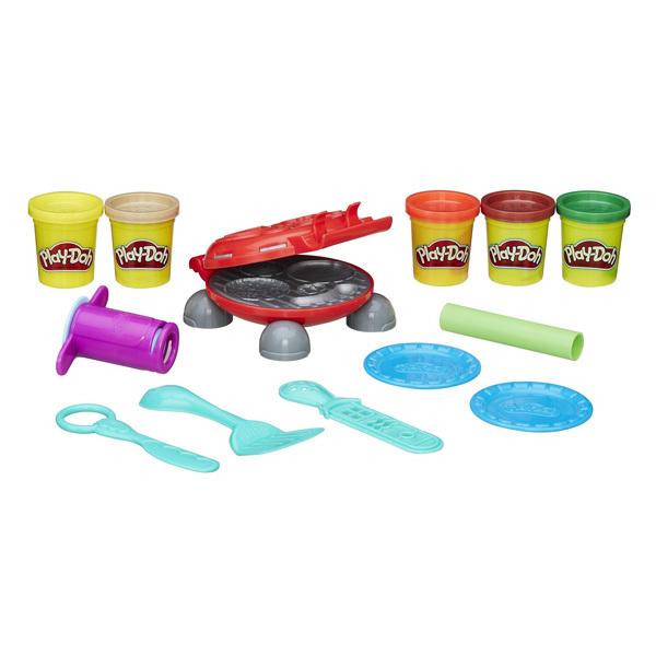 Pâte à modeler - Burger Party de Play-Doh Kitchen