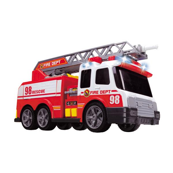 Camion de pompier 1/24 ème