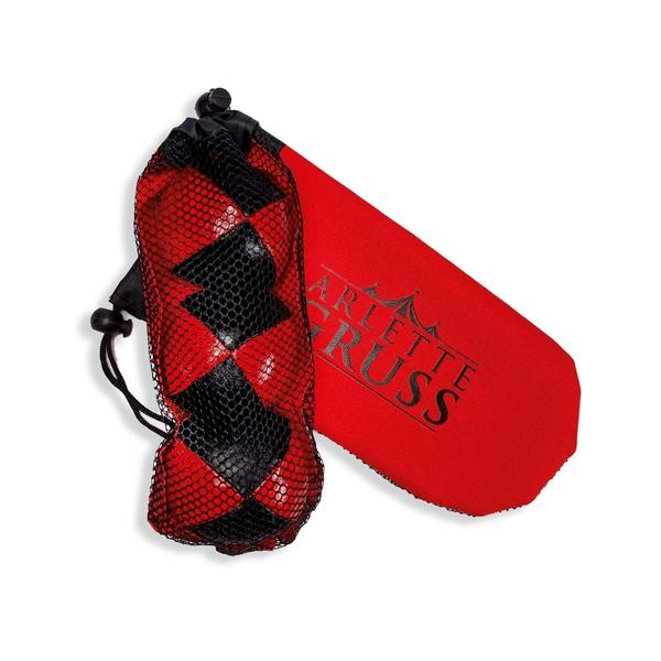 Balles de jonglage avec DVD