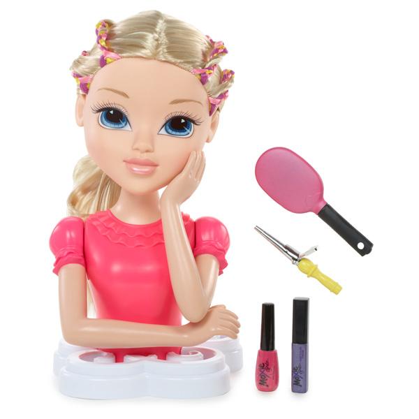 Tête à coiffer Moxie girl Avery