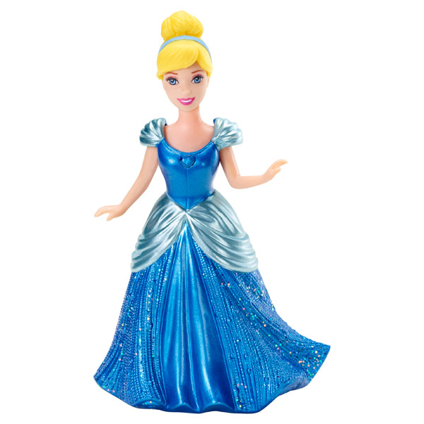Mini Princesses Disney Cendrillon