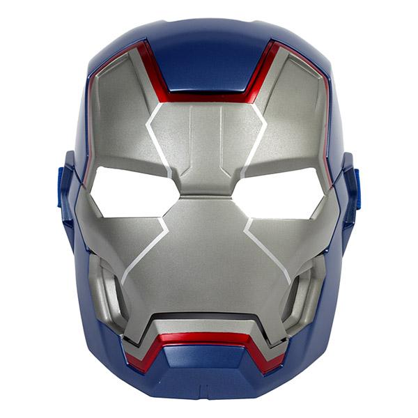 Masque Iron Patriot