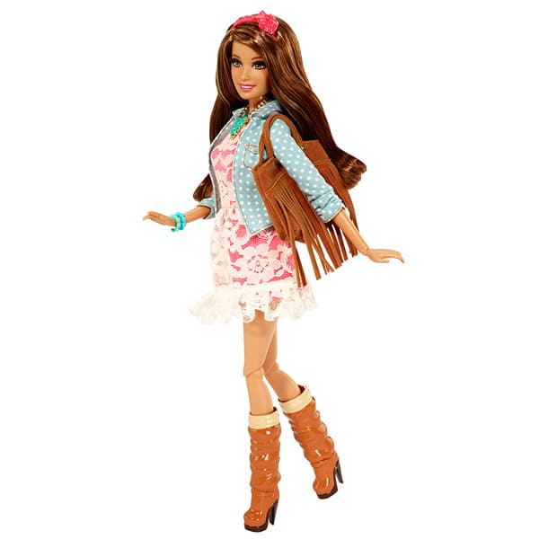 Barbie Amies Mode Luxe Teresa BLR57