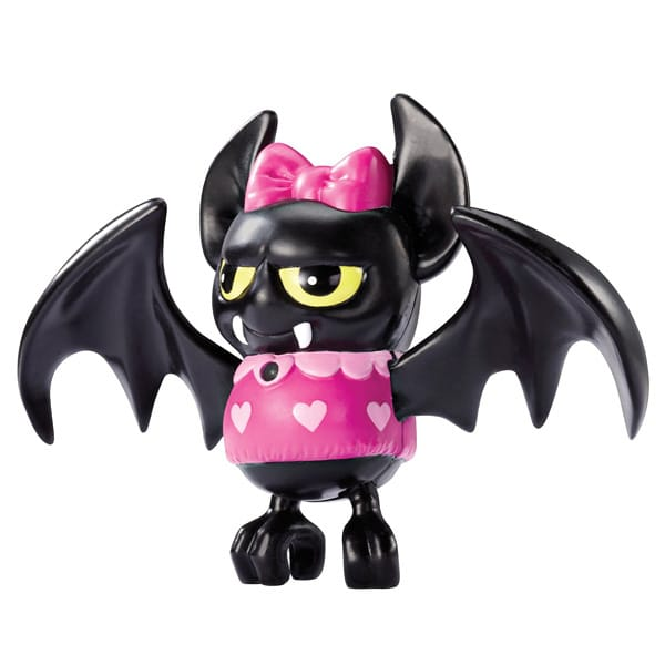 Monster High Creature Critters Count Fabulous
