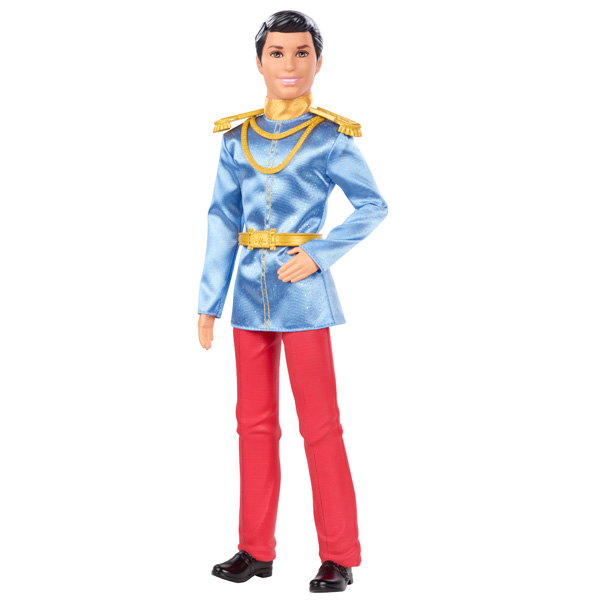 Disney Princesses Prince Charmant
