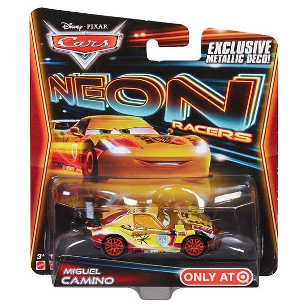Cars Véhicule Neon Miguel Camino