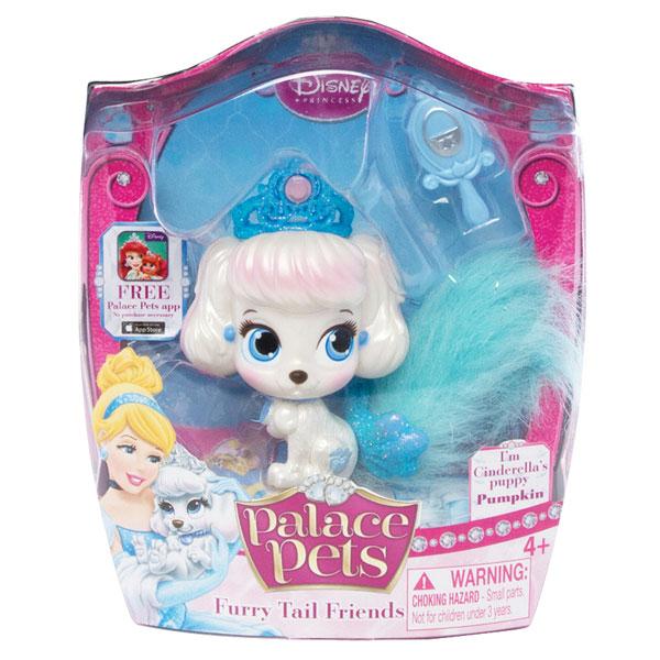Palace Pets Ballerine et Cendrillon