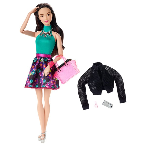 Barbie Glam Night CLL36