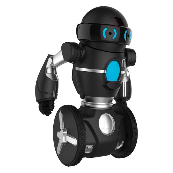 Robot Woo Wee Mip Noir