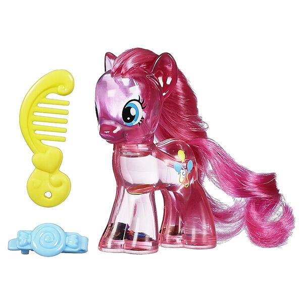 My Little Pony Paillettes Magiques Pinkie Pie