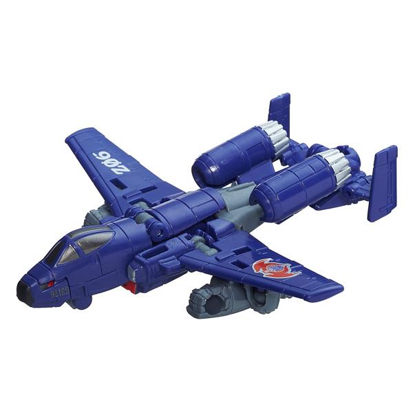Transformers Combiner Legends Viper