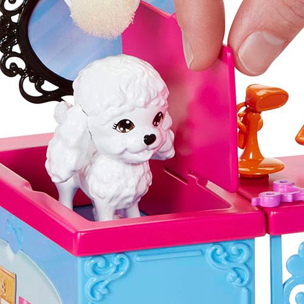 Barbie Animalerie de Malibu