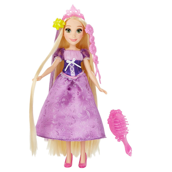 Disney Princesse chevelure de rêve Raiponce