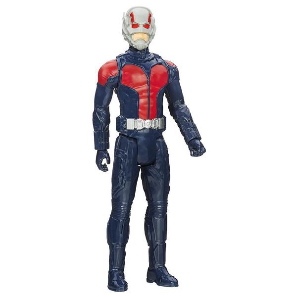 Avengers Figurine 30 cm et Accessoires Lumineux Ant-Man