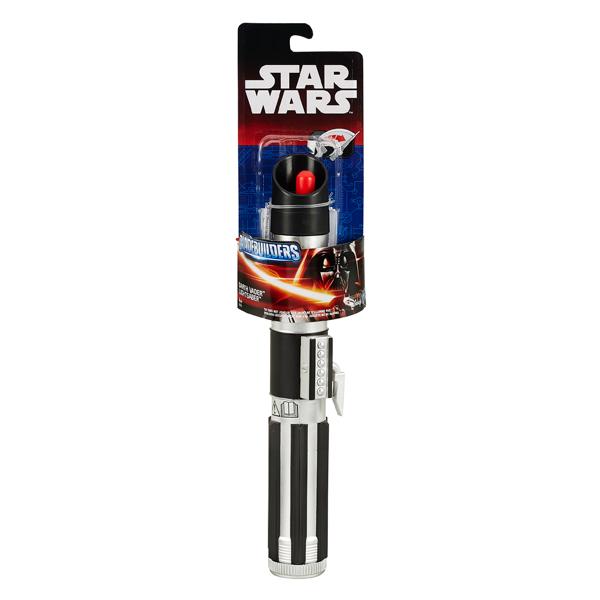 Sabre laser rouge Star Wars - Dark Vador