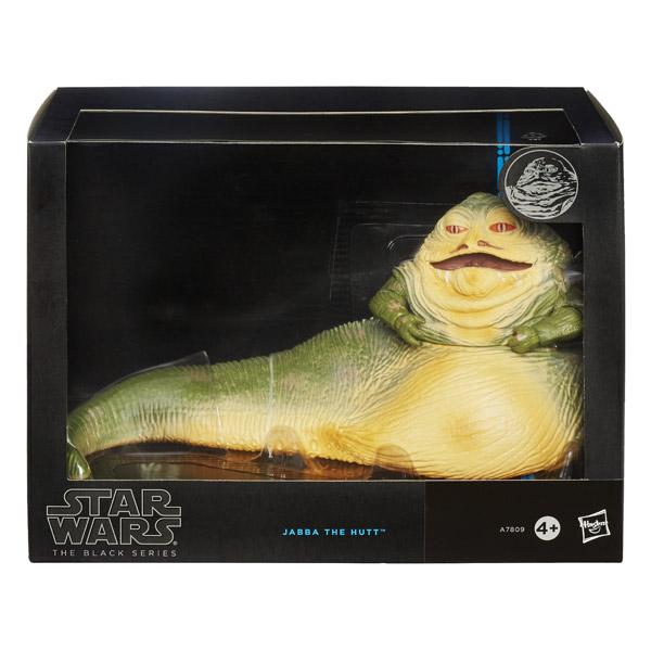 Star Wars Deluxe véhicule avec Jabba
