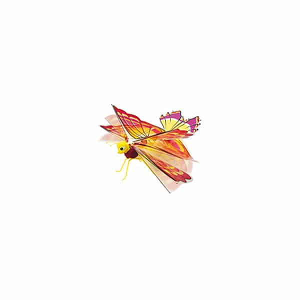 Lily Papillon Rosy