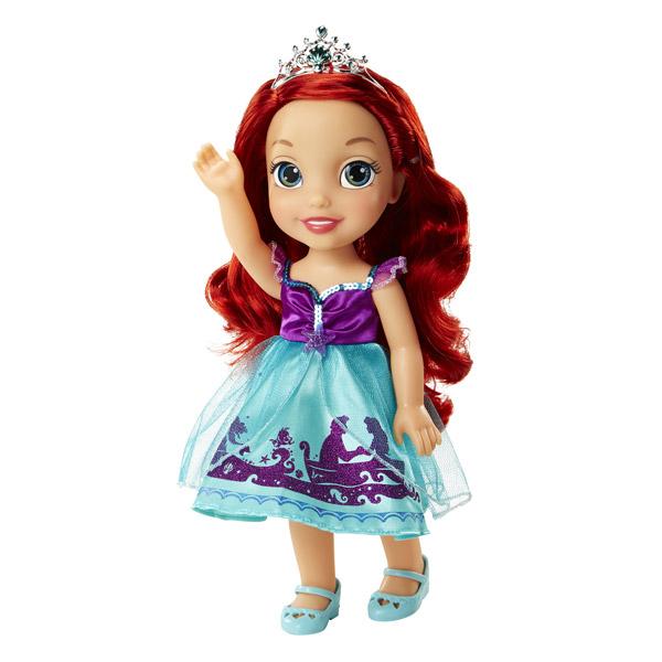 Poupée Disney Princesses 38 cm Ariel
