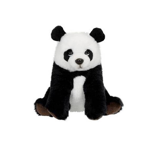 Peluche de la jungle 14 cm panda