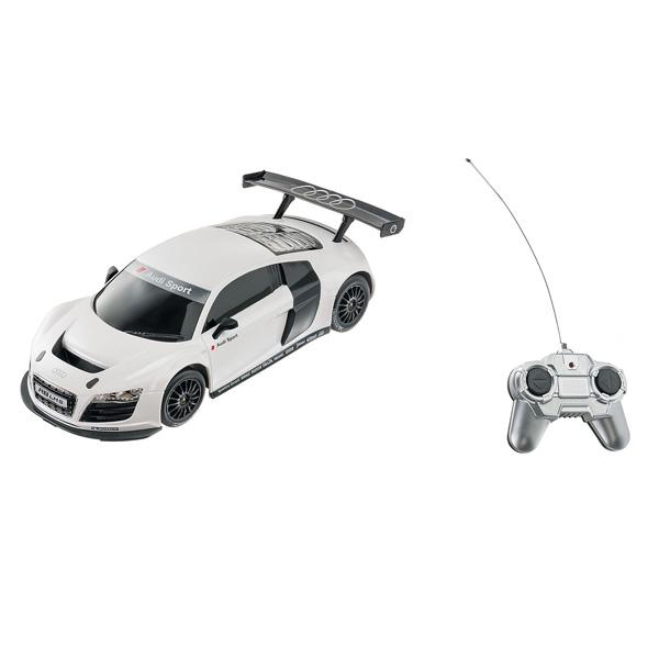 Voiture Audi R8 LMS Racing radiocommandes 1/24