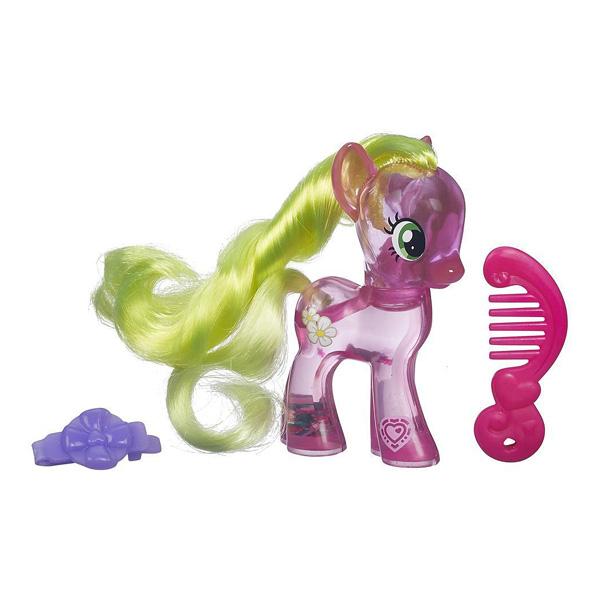 My Little Pony Paillettes Magiques Flower Wishies