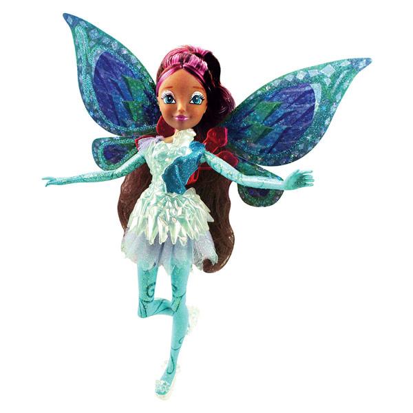 Poupée Winx Aisha GiochiKing Tynix Fairy JouetPoupées Mannequin USVzMpqG