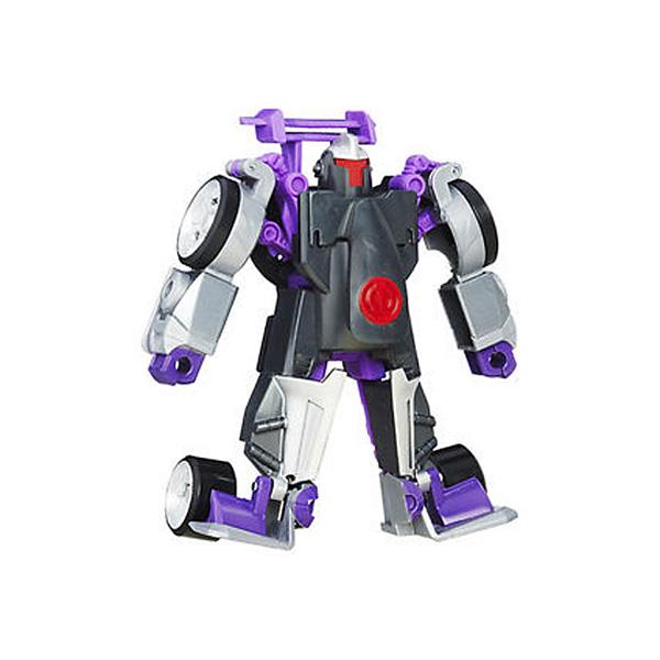 Transformers Rescue Bots 2en1 Morbot