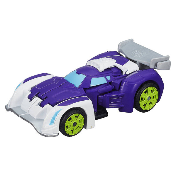 Transformers Rescue Bots 2en1 Blurr