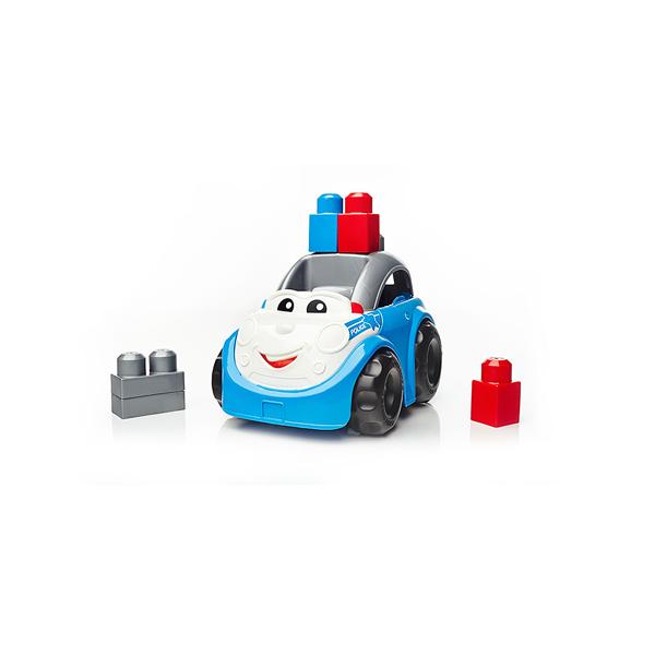 Lil véhicule Peter police