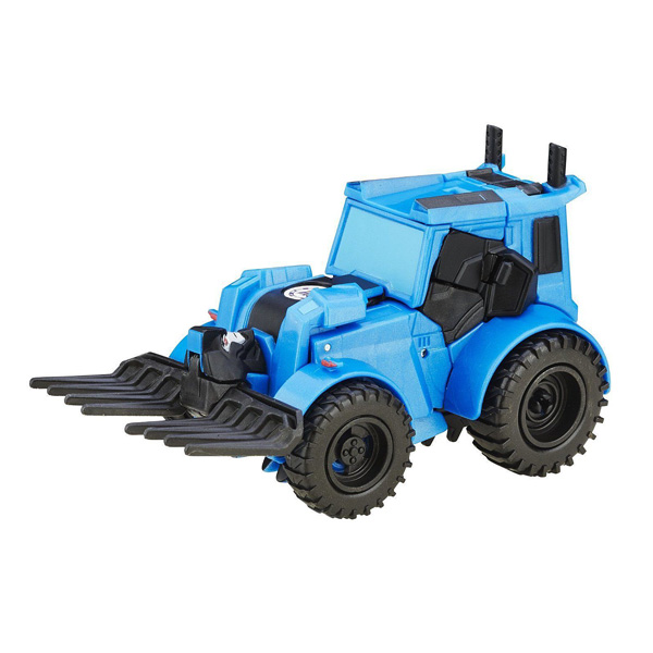 Transformers RID deluxe Thunderhoof avec arme