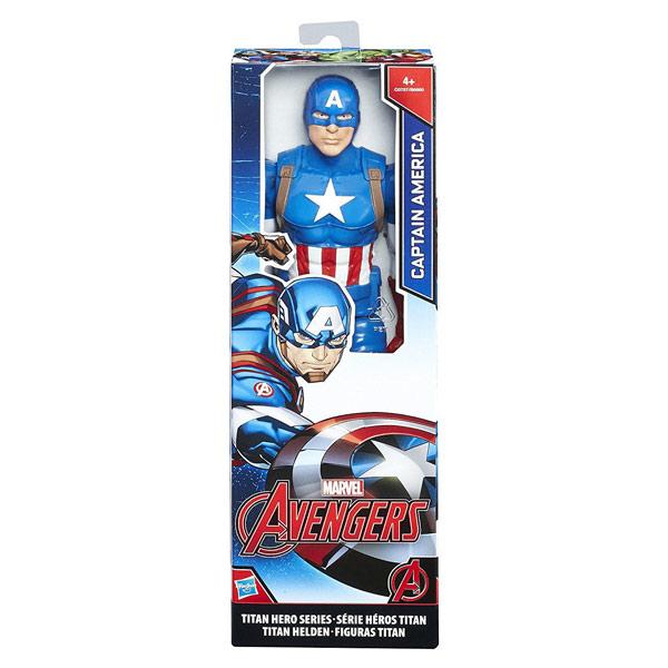 Figurine Avengers 30cm Captain America