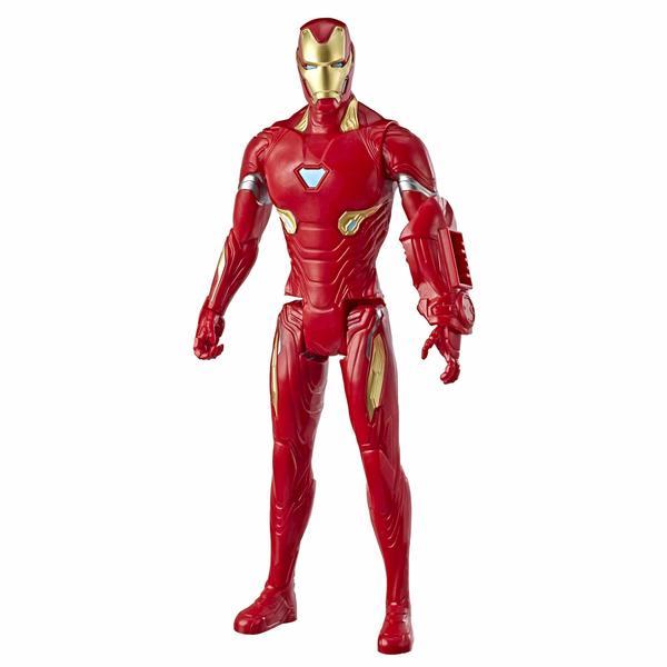 Avengers Endgame-Figurine Iron Man Titan Hero Series 30 cm