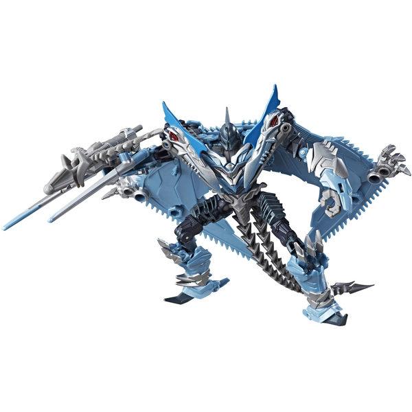 Transformers 5-Figurine Generation Deluxe Strafe