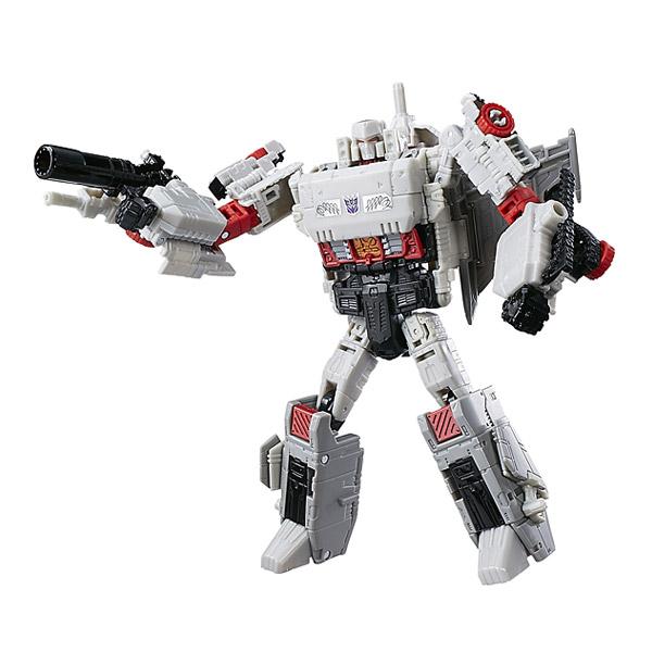 Transformers DOOMSHOT & MEGATRON