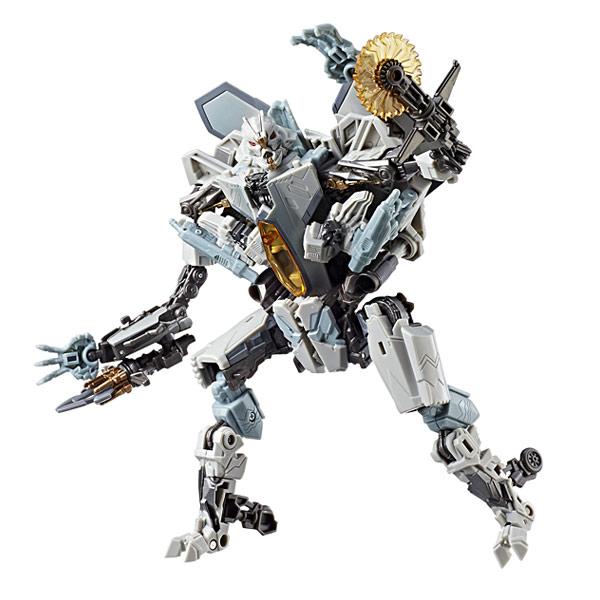 Figurine Transformers 6-Studio Series Voyager Starscream