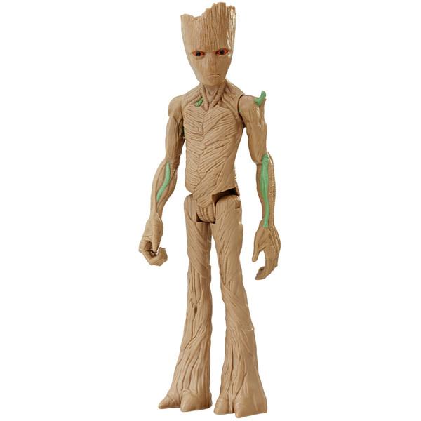 Avengers Infinity War-Figurine Titan Héro 30 cm Groot