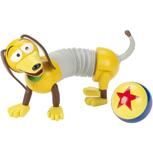 Toy Story-Figurine articulée Zig Zag 17 cm