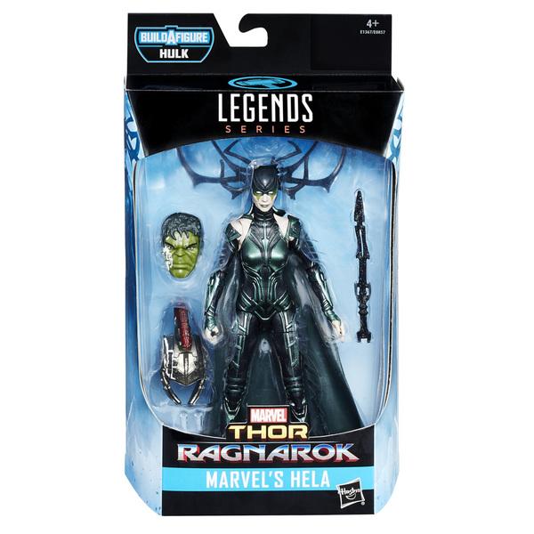 Marvel-Figurine Marvel Legends Series Marvel