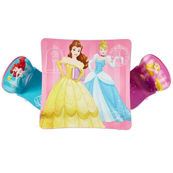 Table avec 2 chaises Disney Princesses