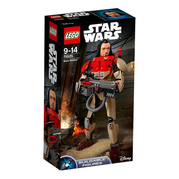 75525-Star Wars Baze Malbus