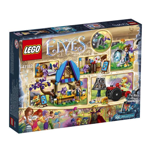 41182 - LEGO® ELVES - La capture de Sophie Jones