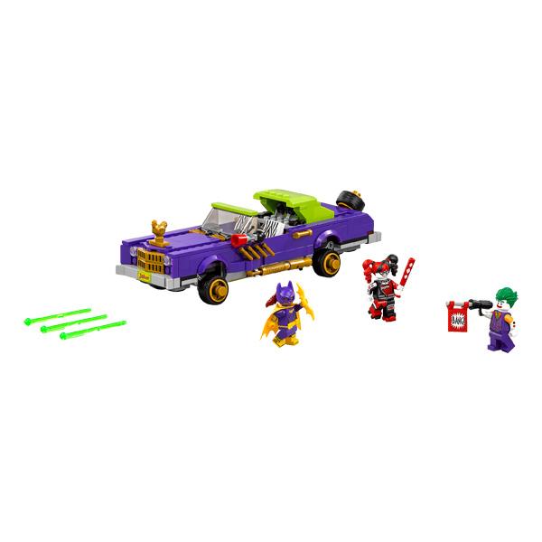 70906-La décapotable du Joker