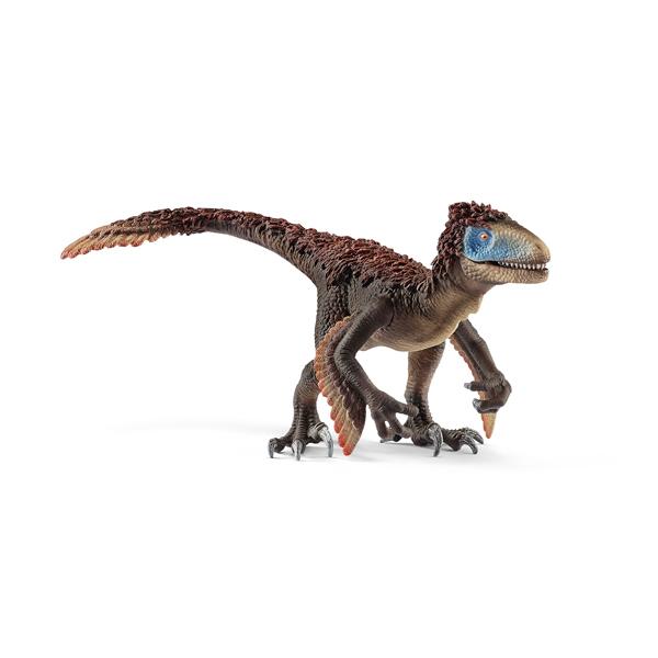 Dinosaure Utahraptor